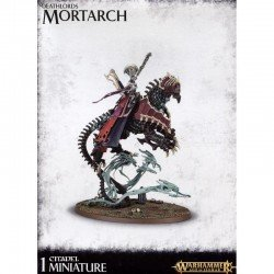 Deathlords Mortarch