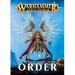 Grand Alliance: Order (Sb) (Esp)