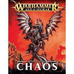 Grand Alliance: Chaos (Esp)