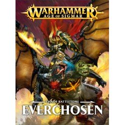 Battletome: Everchosen (Español)