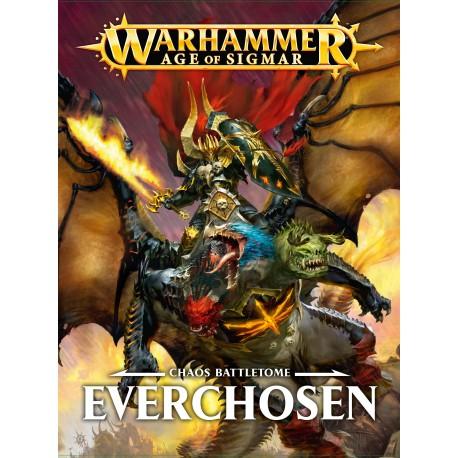 Battletome: Everchosen (Sb) (Esp)