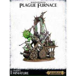 Skaven Pestilens Plague Furnace