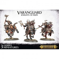 Everchosen Varanguard Knights