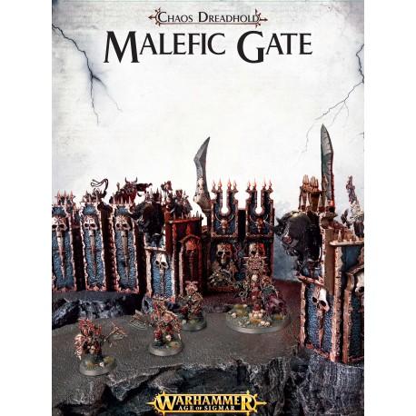 Chaos Dreadhold: Malefic Gate