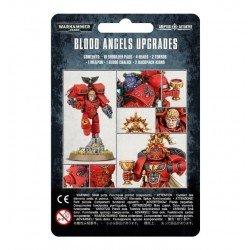 Blood Angels Upgrades