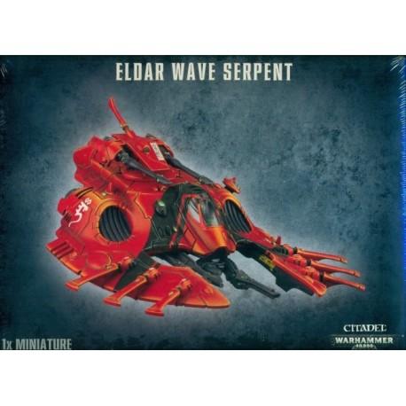 Serpiente Eldar