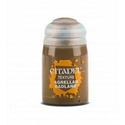 Texture: Agrellan Badland 24Ml