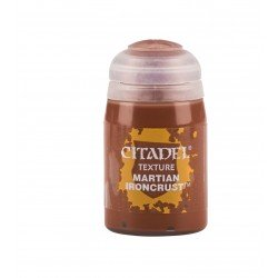 Texture: Martian Ironcrust 24ml