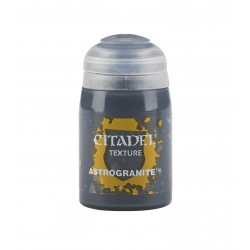 Texture: Astrogranite 24Ml