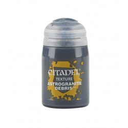 Texture: Astrogranite Debris 24Ml