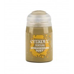 Texture: Armageddon Dust 24Ml