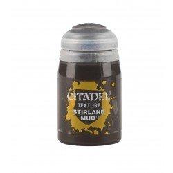Texture: Stirland Mud 24Ml