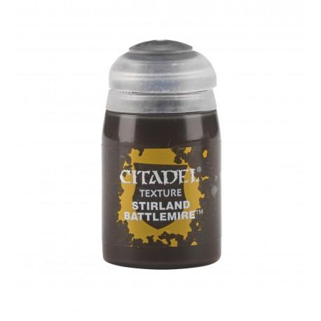 Texture: Stirland Battlemire 24Ml