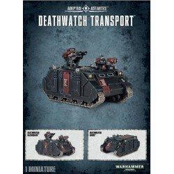 Deathwatch Transport