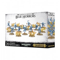 Tzeentch Blue Horros