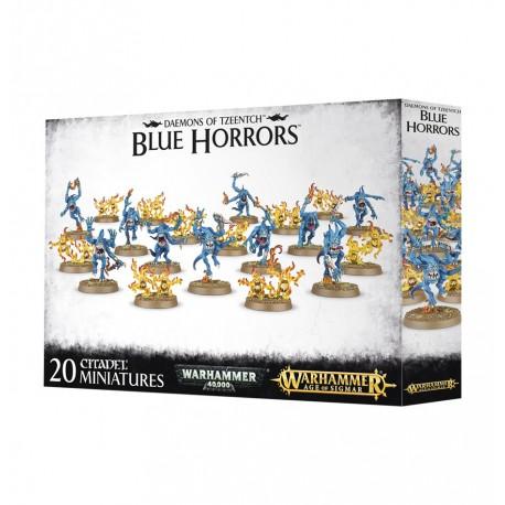 Tzeentch Blue Horros