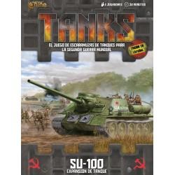 Tanks: Pershing (Español)