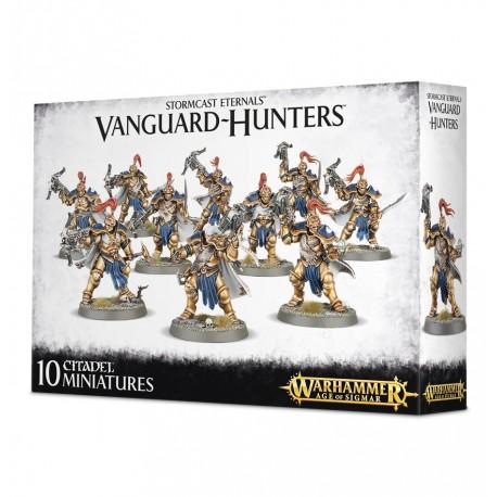 Stormcast Eternals Vanguard Hunters