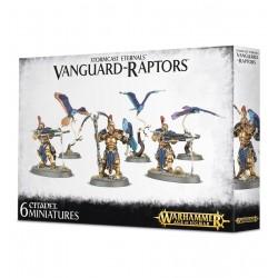 Stormcast Eternals Vanguard Raptors