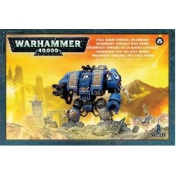 Dreadnought Venerable Marines Espaciales