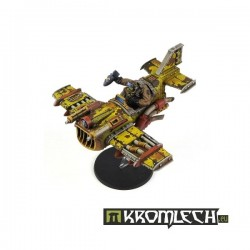Orc 'Spitfire' Assault Speeder
