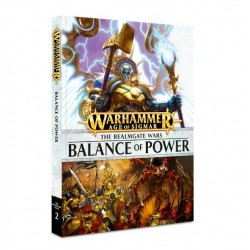 Balance Of Power (Sb) Esp