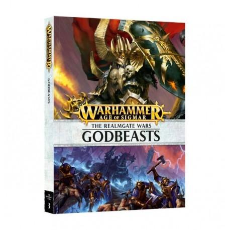 Realmgate Wars 3: Godbeasts (Sb) (Esp)