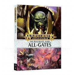 Realmgate Wars 4: All-Gates (Sb) (Esp)