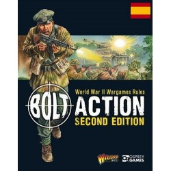 Bolt Action 2 Reglamento (Castellano)