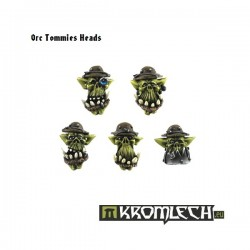 Orc Tommies Heads (10)