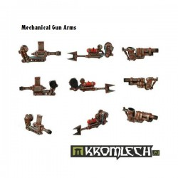 Mechanical Gun Arms (6)