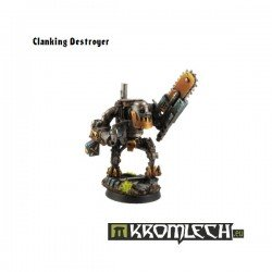 Clanking Destroyer (1)