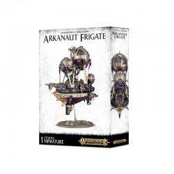 Arkanaut Frigate
