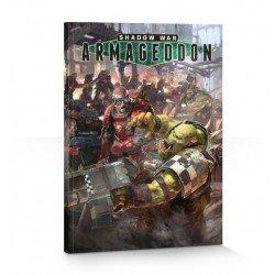 Libro de reglas Shadow War Armageddon