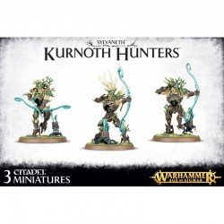 Sylvaneth Kurnoth Hunters