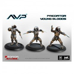 Predator Young Bloods (Castellano)