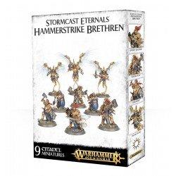 Stormcast Eternals Hammerstrike Brethren