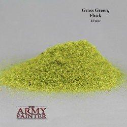 Battlefields - Grass Green