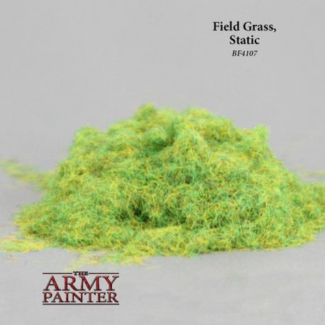 Battlefields X- Field Grass