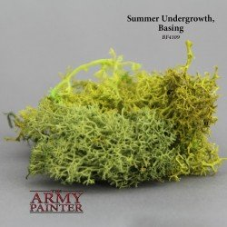 Battlefields - Summer Undergrowth