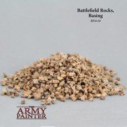 Battlefields - Battlefield Rocks