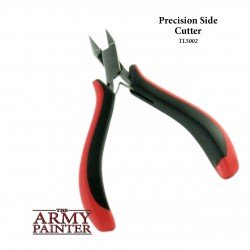 Precision Side Cutters