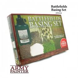 Battlefields - Basing Set