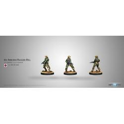 6th Airborne Ranger Reg.(Molotok)