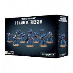 Primaris Intercessors
