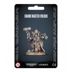 Gran Maestro Voldus