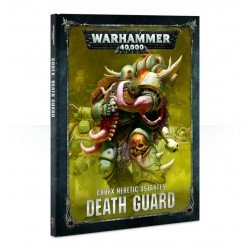 Codex Death Guard (español)