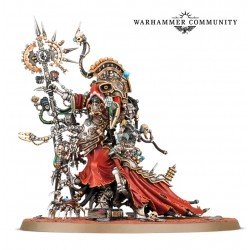 Codex: Adepthus Mechanicus (Esp)