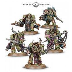 Exterminadores Guardia de la Muerte