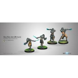 Gao-Rael Unit (Spitfire/Sniper Rifle)